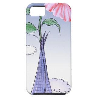 ShardArt Flower Power by Tony Fernandes iPhone SE/5/5s Case