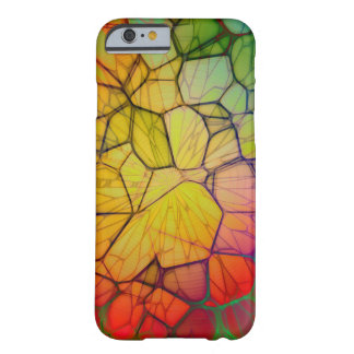 Shards Of Color Barely There iPhone 6 Case