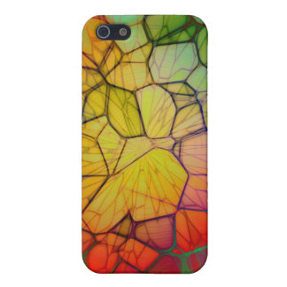 Shards Of Color Case For iPhone SE/5/5s