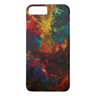Shards of Paradise iPhone 8 Plus/7 Plus Case