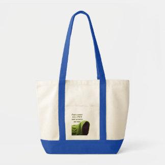 share a blanket pug bag