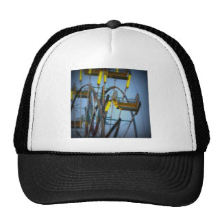 Share a Ride with Me Trucker Hat