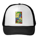 Share Banner Trucker Hat