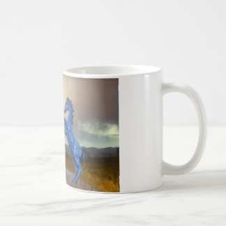 Share Favorite DIA Mustang Bronco Lightning Stor Coffee Mug