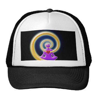Share Inner Peace of Nembutsu Trucker Hat