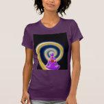 Share Inner Peace of Nembutsu Tee Shirt
