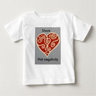share Love 2 Baby T-Shirt