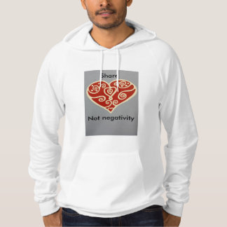 Share Love 2 Hoodie