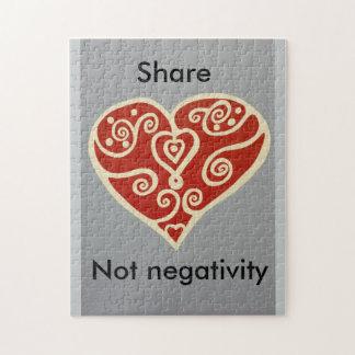 share Love 2 Jigsaw Puzzle