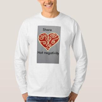 Share Love 2 Tee Shirt