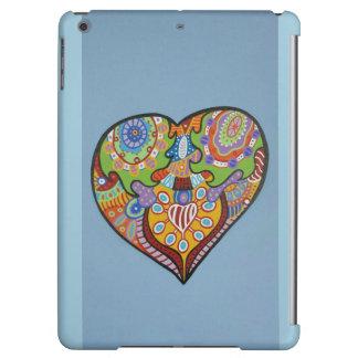Share Love iPad Air Covers