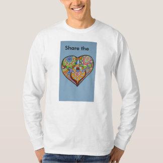 Share Love Shirt