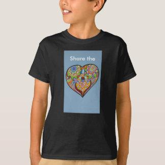 Share Love T-Shirt