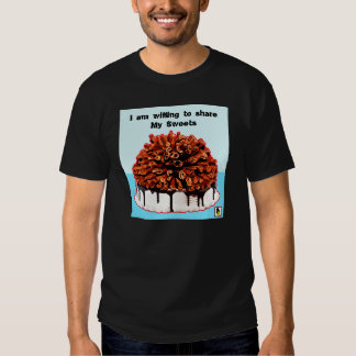 Share my Sweets Shirt