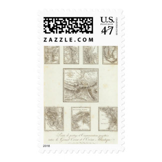 Share points and projected Communications Postage
