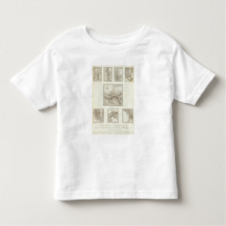 Share points and projected Communications Toddler T-shirt