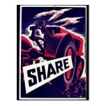 Share Postcard