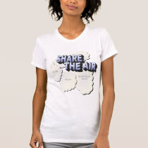 Share the Air Light T-Shirt