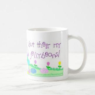Share the Jellybeans! Coffee Mug