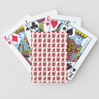 Share The Joy of Christmas Bicycle Playing Cards