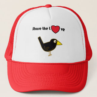 Share the Love Hat