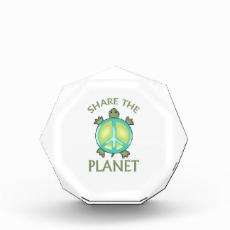 SHARE THE PLANET AWARD