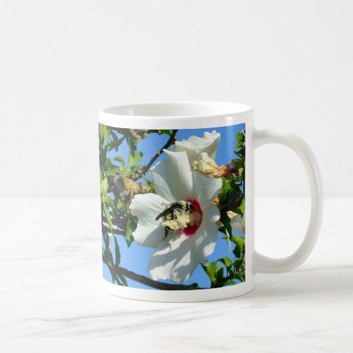 Share the Planet Coffee Mugs