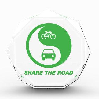 Share the Road Award