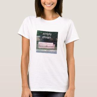 Share the sofa love T-Shirt