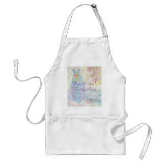 Share This Special Day Wedding Adult Apron