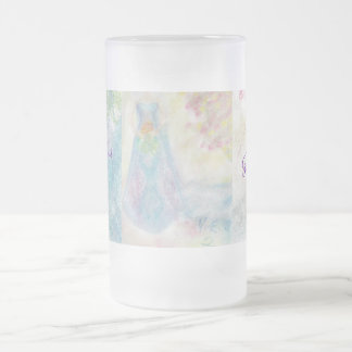 Share This Special Day Wedding I Frosted Glass Beer Mug