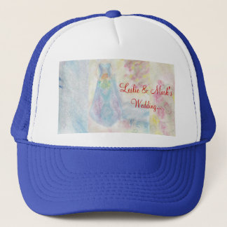 Share This Special Day Wedding I Trucker Hat