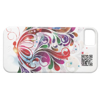 Share Your Info iPhone 5 Case