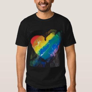 Share Your Love Tee Shirt