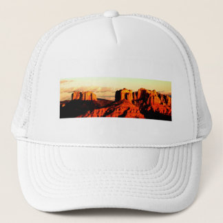 Share Your Sedona Red Rock Fever Trucker Hat