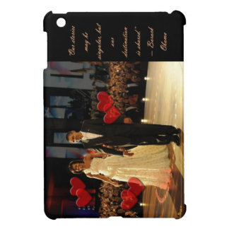 Shared Destination iPad mini glossy case iPad Mini Cases