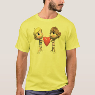 Shared Heart T-shirts and Gifts