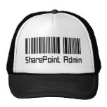 SharePoint Admin Hat