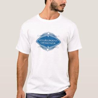 SharePoint Designer T-Shirt