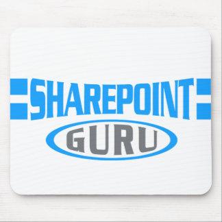 SharePoint Guru Mousepad Tapete De Raton