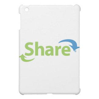 ShareWare Cover For The iPad Mini