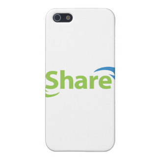 ShareWare Covers For iPhone 5