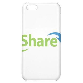 ShareWare iPhone 5C Cases
