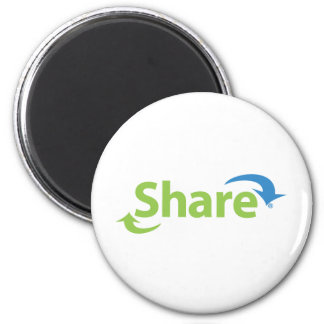 ShareWare Magnet