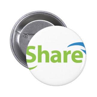 ShareWare Pin