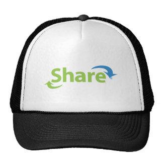 ShareWare Trucker Hat