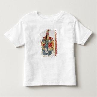 Shariar, King of the Indies and China Shirt