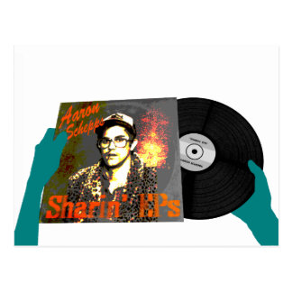 Sharin EPS La postal