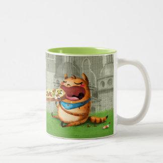 Sharing A Feast Mug