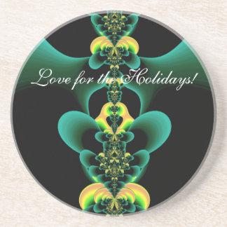 Sharing Hearts Coaster